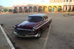 Chrysler in Remedios