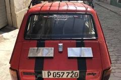 Polish Fiat 126