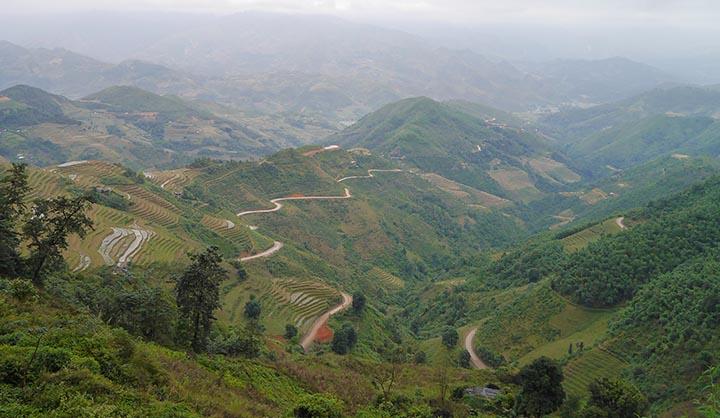 Hà Giang province