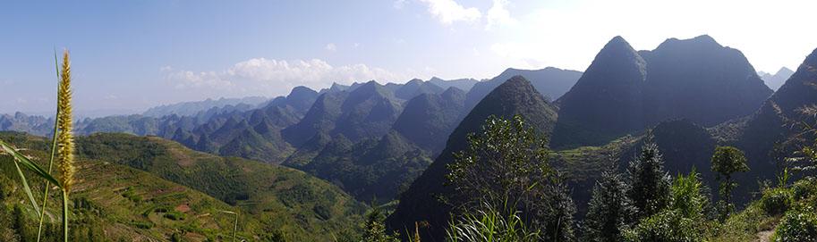 Hà Giang province: biking in a wonderland