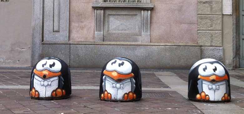 8 reasons to love street art