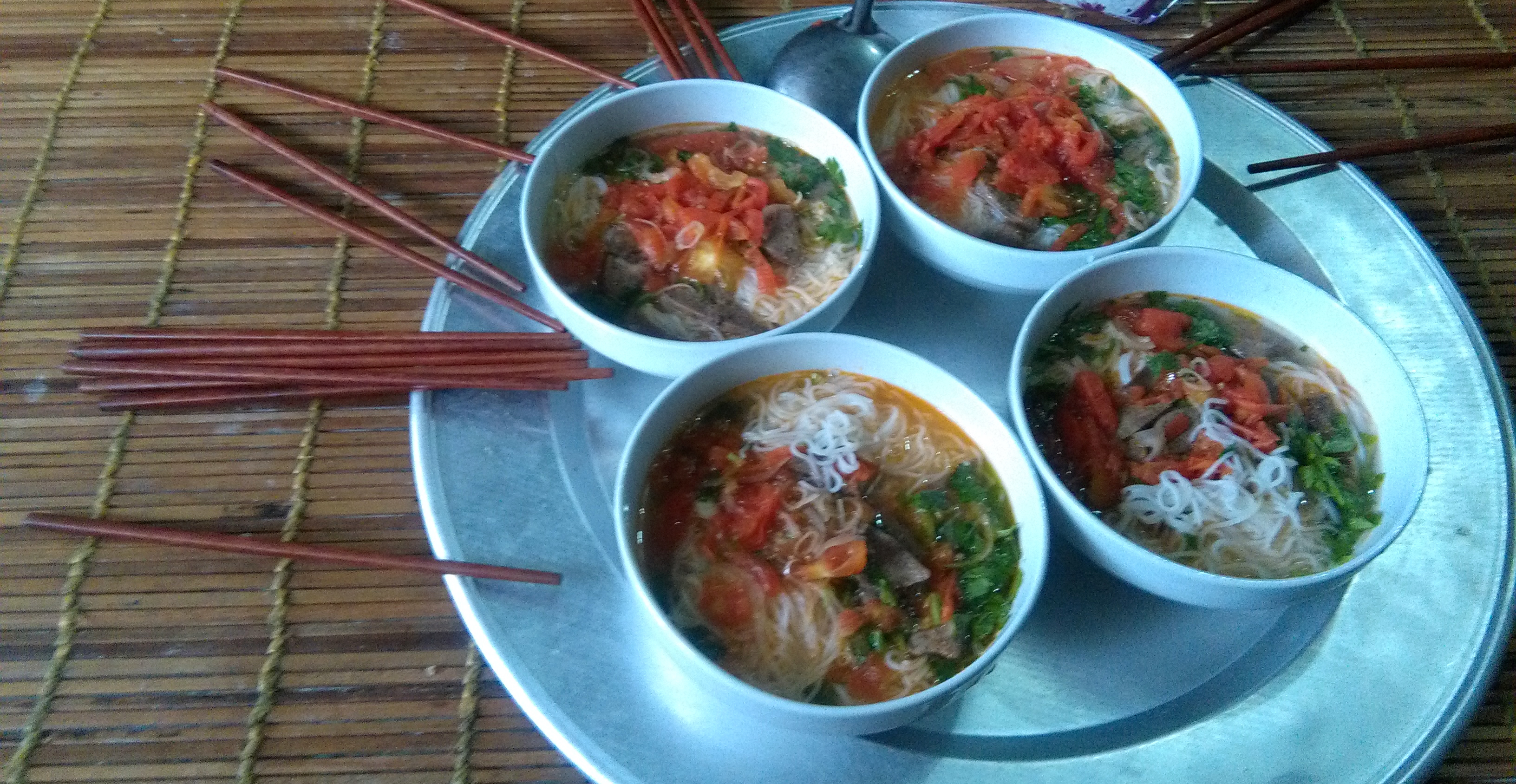 Best 7 street food NOODLES I had in Southeast Asia