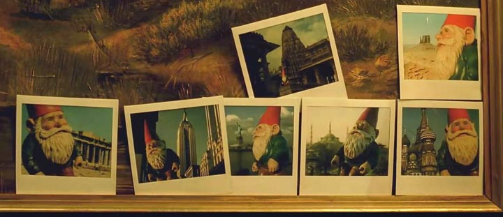 Gnome pictures
