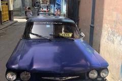 Blue Lada