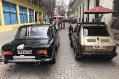 Russian & Polish