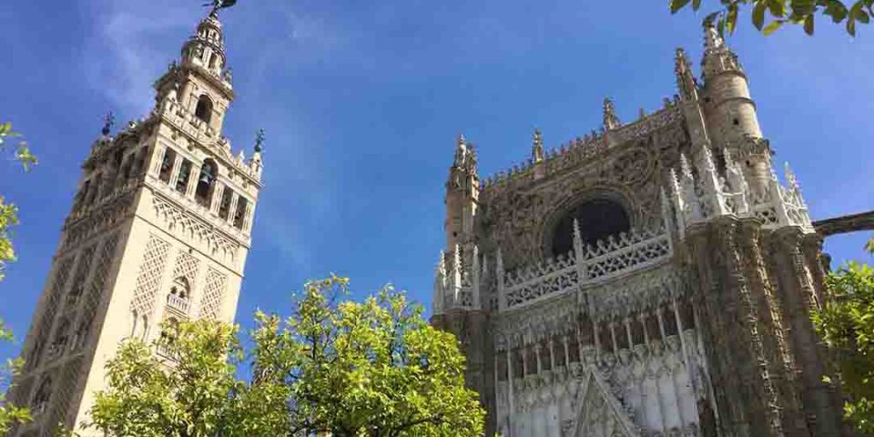 The best of Andalusia in one week